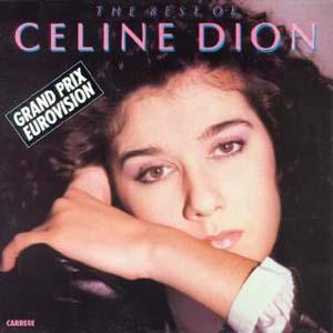 Celine Dion - The Best Of / Vivre