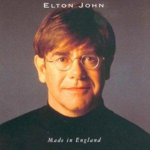 Elton John- Lies Lyrics