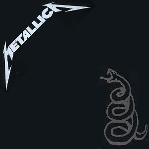 Metallica- Enter Sandman Lyrics