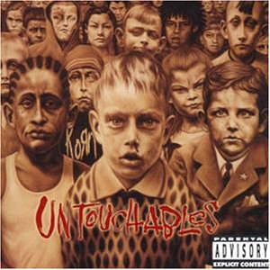 Korn- Wake Up Hate Lyrics