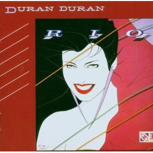 Duran Duran- Last Chance On The Stairway Lyrics