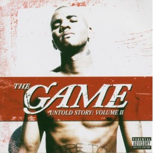 The Game - Untold Story: Volume II