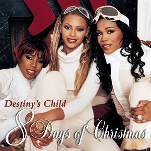 Destiny's Child- The Little Drummer Boy Lyrics (feat. Solange Knowles)
