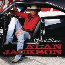 Alan Jackson- 1976 Lyrics