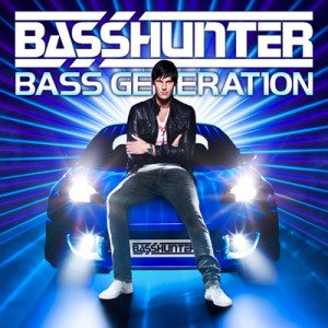 Basshunter- Can You Lyrics