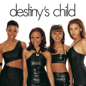 Destiny's Child- Second Nature Lyrics