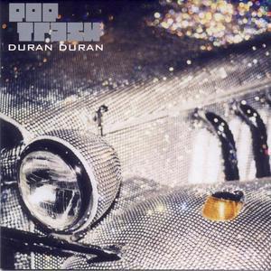 Duran Duran- Someone Else Not Me Lyrics