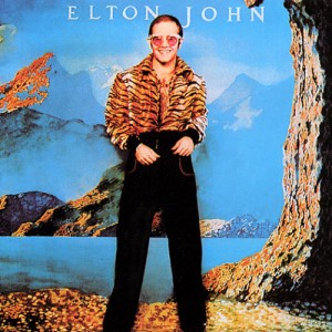 Elton John- Don't Let The Sun Go Down On Me Lyrics
