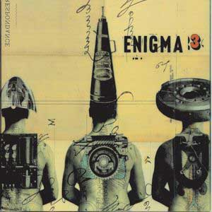 Enigma- T.N.T. For The Brain Lyrics