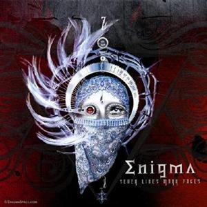 Enigma- Touchness Lyrics