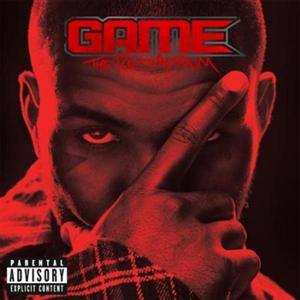 The Game - The R.E.D. Album