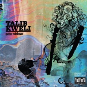 Talib Kweli - Wait For You Lyrics (feat. Kendra Ross)