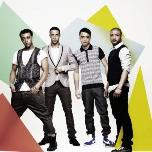 JLS - You Got My Love Lyrics