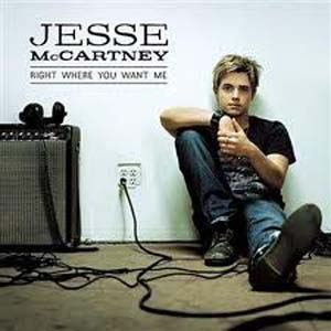 Jesse McCartney - Right Where You Want Me