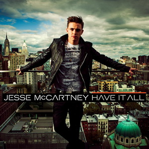 Jesse McCartney- License Lyrics