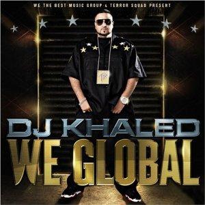 Dj Khaled- She's Fine Lyrics (feat. Sean Paul, Missy Elliott & Busta Rhymes)