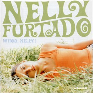 Nelly Furtado- I Feel You Lyrics (feat. Esthero)