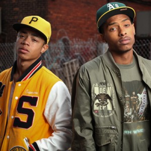 New Boyz - FM$ Lyrics