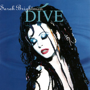 Sarah Brightman- Captain Nemo Lyrics