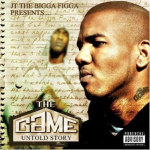 The Game - Untold Story