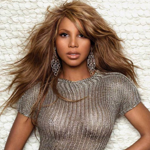 Toni Braxton - Hat Off Lyrics