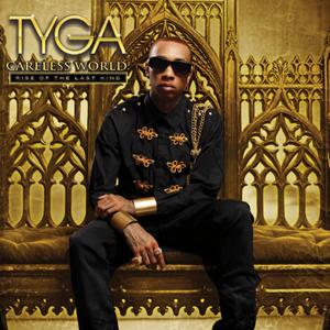 Tyga - Let It Show Lyrics (Feat. J. Cole)