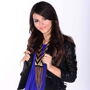 Victoria Justice - Number One Lyrics
