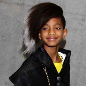 Willow Smith - Do It Like Me (Rockstar) Lyrics