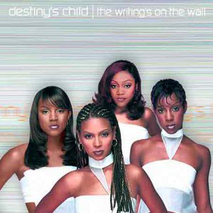 Destiny's Child- She Cant Love You Lyrics