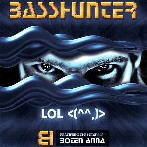 Basshunter- Professional Party People Lyrics