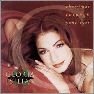 Video Lyrics - Christmas Through Your Eyes by Gloria Estefan