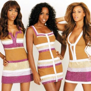 Destiny's Child- My Song Lyrics
