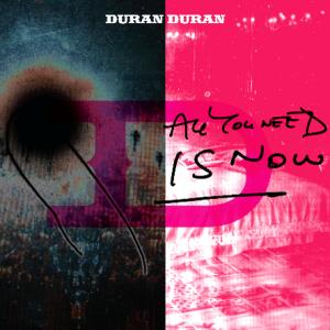 Duran Duran- To The Shore Lyrics