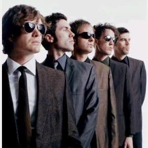 Electric Six- The Rubberband Man Lyrics