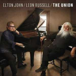 Elton John- In The Hands Of Angels Lyrics