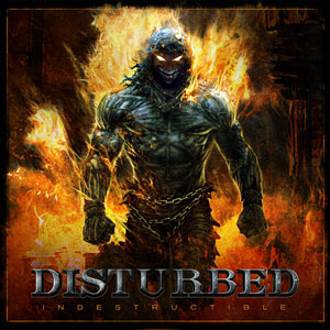 Disturbed- Criminal Lyrics