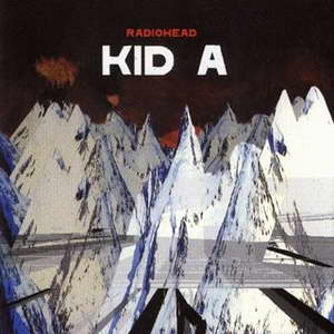 Radiohead- Everything In Its Right Place Lyrics
