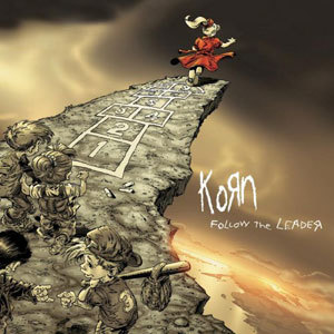 Korn- Children Of The KoRn Lyrics