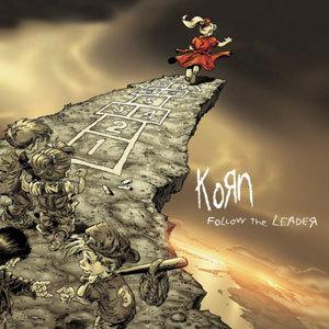 Korn- Seed Lyrics