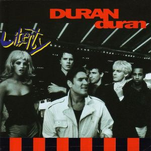 Duran Duran- Serious Lyrics