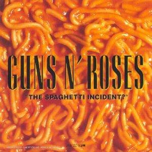 Guns N' Roses- Black Leather Lyrics