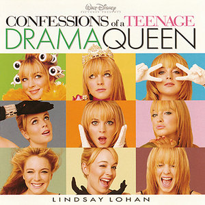 Lindsay Lohan - Confessions Of A Teenage Drama Queen