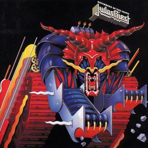 Judas Priest- Rock Hard Ride Free Lyrics