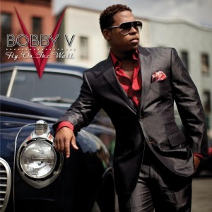 Bobby V - Heaven (My Angel, Pt. 2) Lyrics