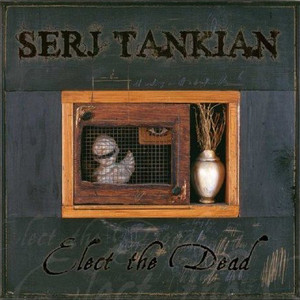 Serj Tankian- The Reverend King Lyrics