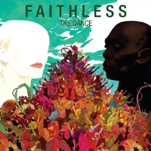 Faithless- North Star Lyrics (feat. Dido)