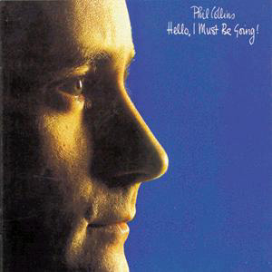 Phil Collins- It Don't Matter To Me Lyrics