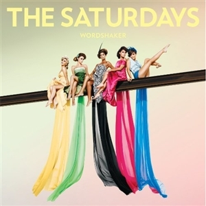 The Saturdays- Forever Is Over Lyrics