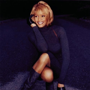 Whitney Houston- My Love Is Your Love Lyrics
