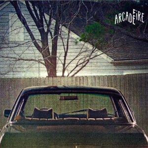Arcade Fire- Sprawl I (Flatland) Lyrics